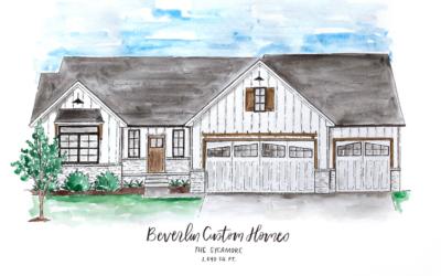 Arbor Creek – Model Homes