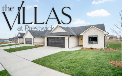 The Villas Retirement Communities in Wichita